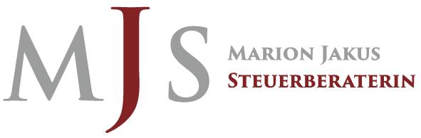 Steuerberaterin Marion Jakus